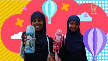 THE MUSLIM KIDS SHOW EPISODE THREE PART 3 IQRA TV SHOW 14 NOV 2020 SEG 3