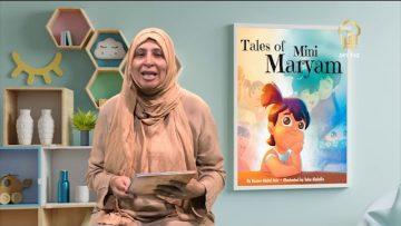 THE MUSLIM KIDS SHOW EPISODE TWO PART 3 IQRA TV SHOW 07 NOV 2020 SEG 3